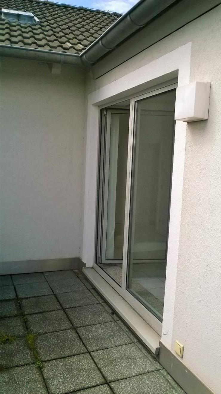 Bild 3: Tolle 3 ZKB Dachgeschosswohnung