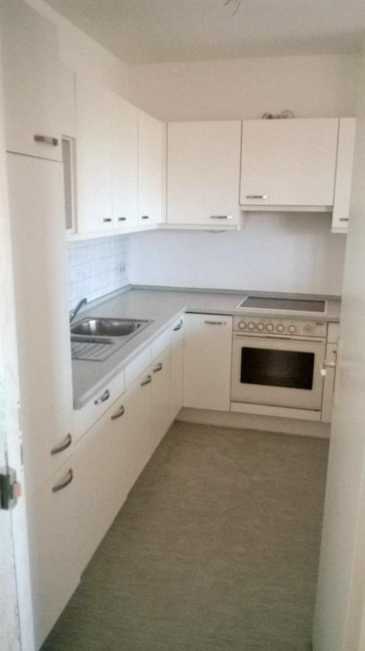 Tolle 3 ZKB Dachgeschosswohnung - Wohnung kaufen - Bild 1