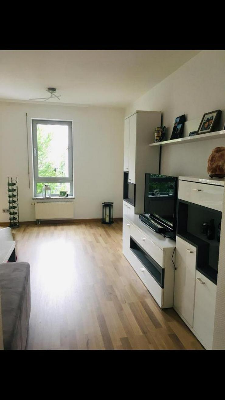 Bild 2: 2-ZKB Wohnung in St. Arnual mit Balkon
