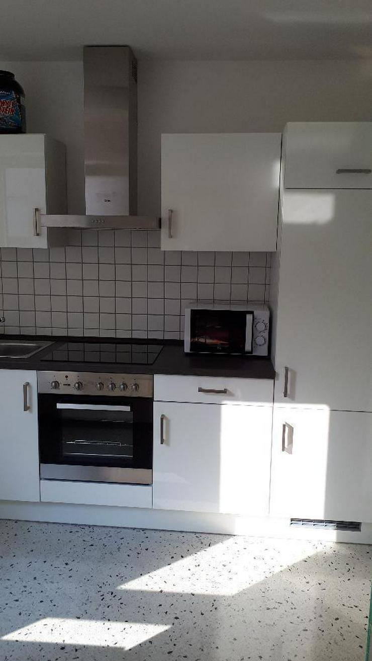 Bild 4: 2-ZKB Wohnung in St. Arnual mit Balkon