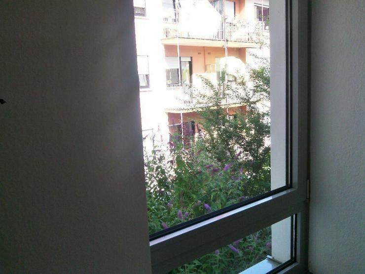 Bild 5: 2-ZKB Wohnung in St. Arnual mit Balkon