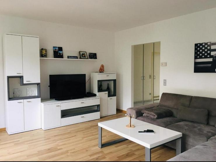 2-ZKB Wohnung in St. Arnual mit Balkon - Haus kaufen - Bild 1