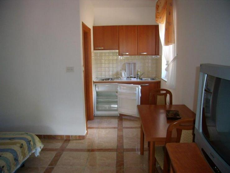 Bild 5: 1 ZKB-Wohnung mit Meerblick in Opatija