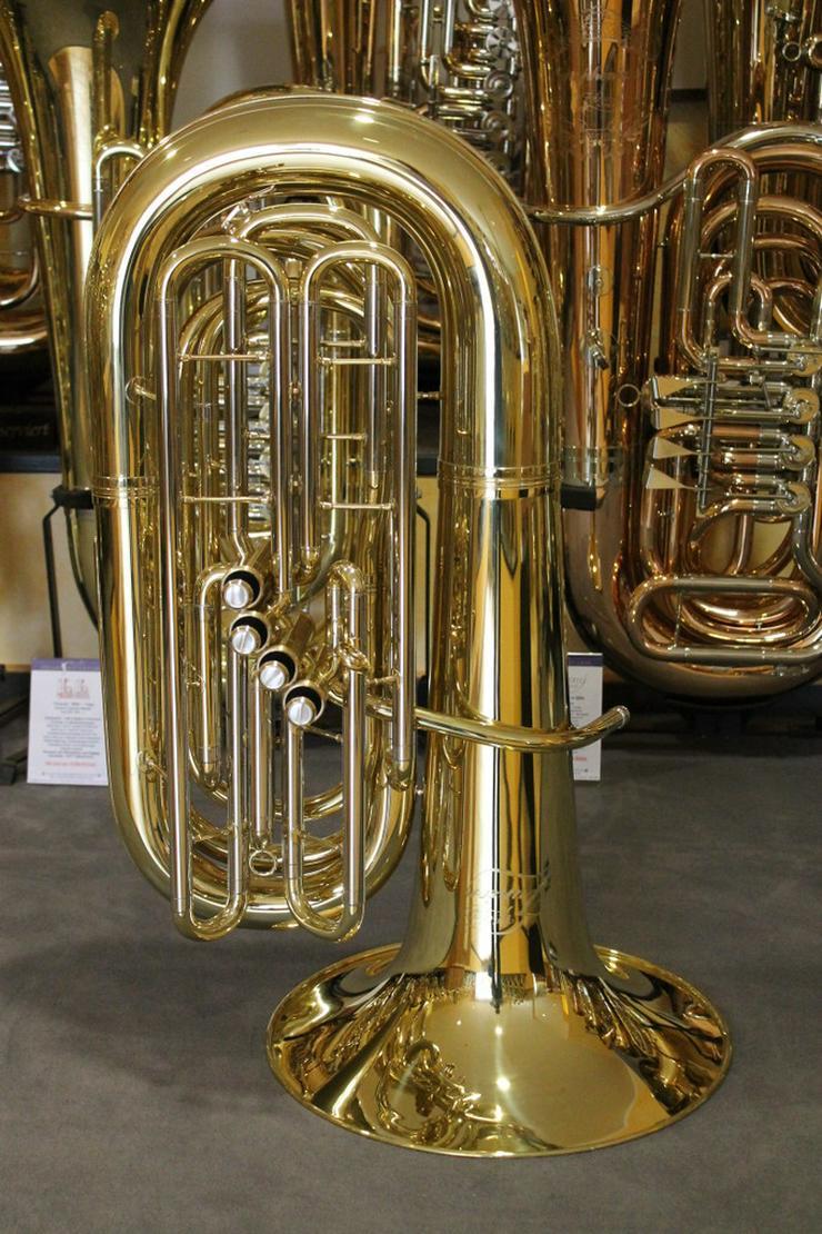 V. F. Cerveny Front Aktion B - Tuba Neu - Blasinstrumente - Bild 1