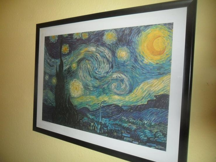Grosses Vincent van Gogh Bild