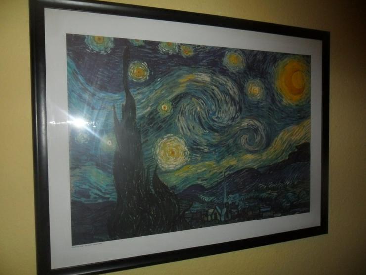 Bild 2: Grosses Vincent van Gogh Bild