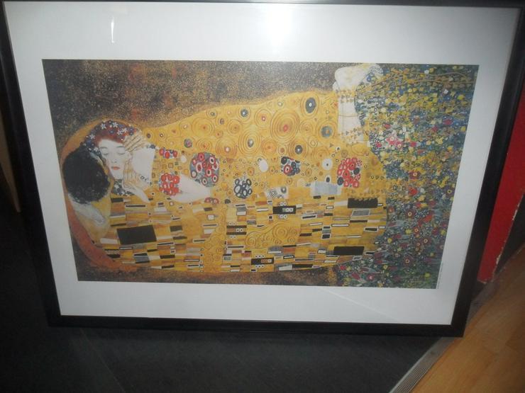 Gusav Klimmt  Bild - Gemälde & Zeichnungen - Bild 1