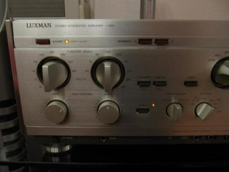 Bild 2: Suche Luxman L507f o.L509f L 560 L550