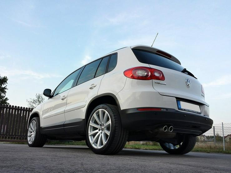 Bild 2: VW Tiguan