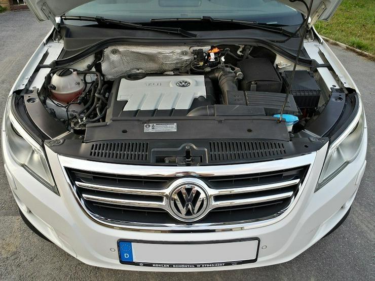 Bild 6: VW Tiguan