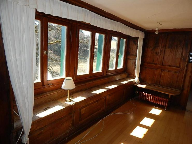 Bild 5: Wecken Sie dieses Haus aus dem Dornröschenschlaf
