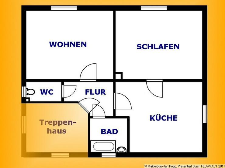 Wohnen auf dem Lande - Wohnung mieten - Bild 1