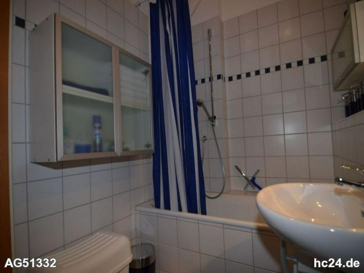 Bild 8: *** sehr schöne möblierte 3-Zimmerwohnung mitten in Ulm
