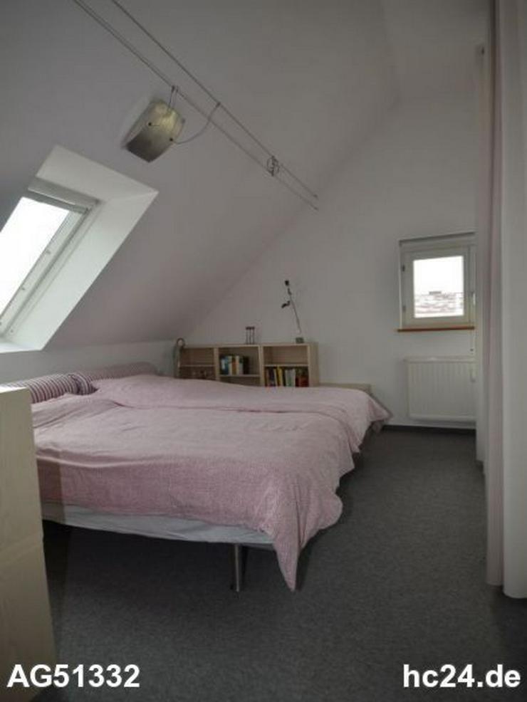 Bild 11: *** sehr schöne möblierte 3-Zimmerwohnung mitten in Ulm