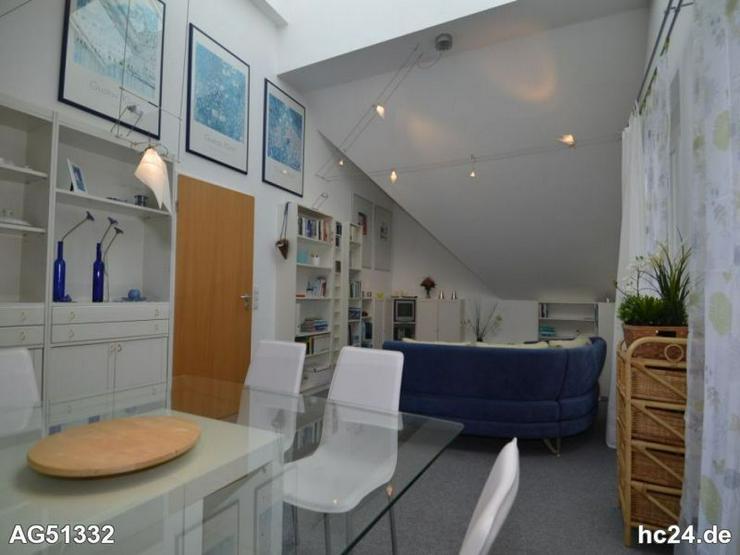 Bild 3: *** sehr schöne möblierte 3-Zimmerwohnung mitten in Ulm