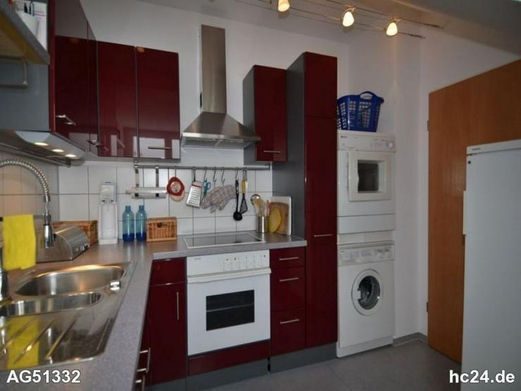 Bild 5: *** sehr schöne möblierte 3-Zimmerwohnung mitten in Ulm