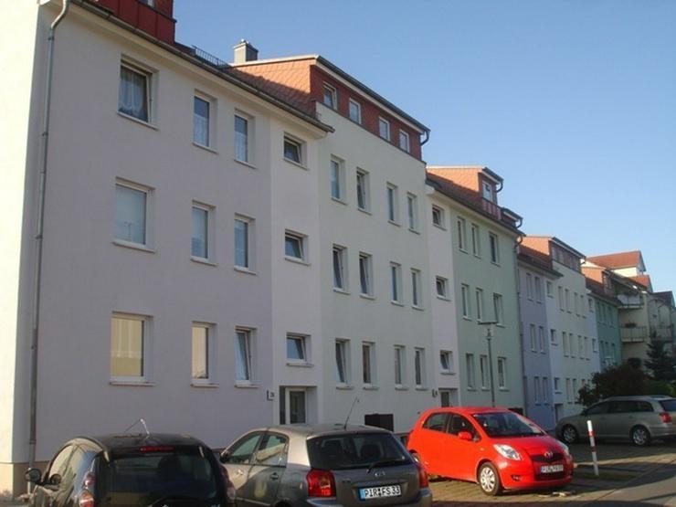 3-Raum-Wohnung in der Nähe von Dresden! - Wohnung mieten - Bild 1