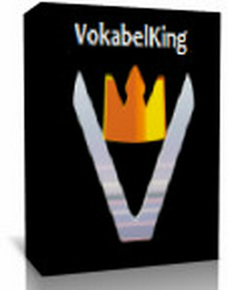Vokabel King 1.00