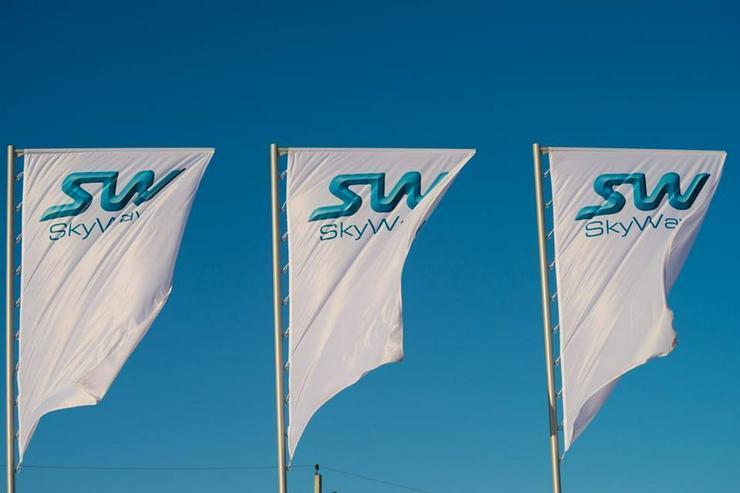Bild 4: SKYWAY - Die / IHRE Investition in die Zukunft