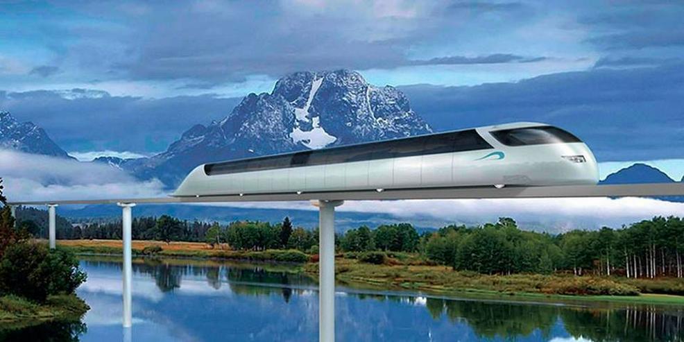 Bild 6: SKYWAY - Die / IHRE Investition in die Zukunft