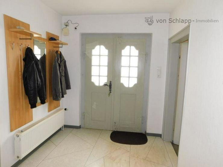Bild 3: LAUTERBACH OT: Vielseitig nutzbar ? Resthof mit 9 Zimmern & Nebengebäuden auf 4500m² G...