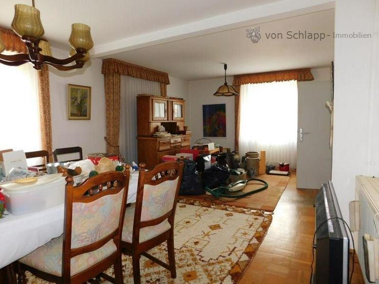 Bild 4: LAUTERBACH OT: Vielseitig nutzbar ? Resthof mit 9 Zimmern & Nebengebäuden auf 4500m² G...