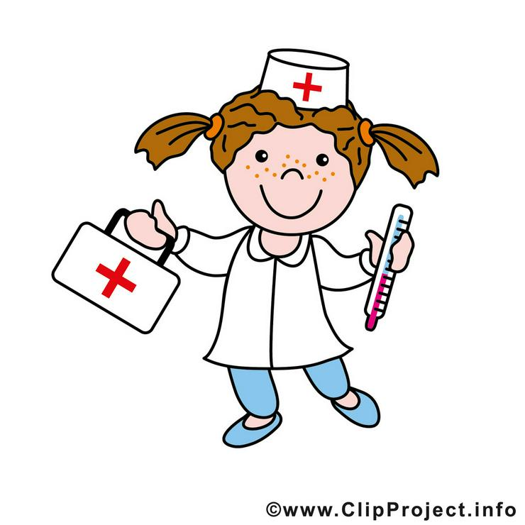 Pflege und Betreuung von exam. Krankenschwester