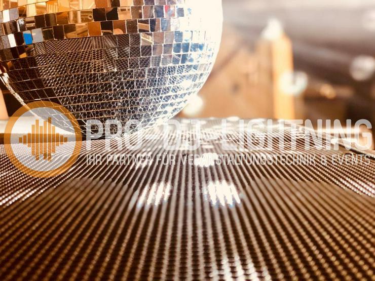 Eventtechnik mieten für Ihre Veranstaltung - Party, Events & Messen - Bild 1