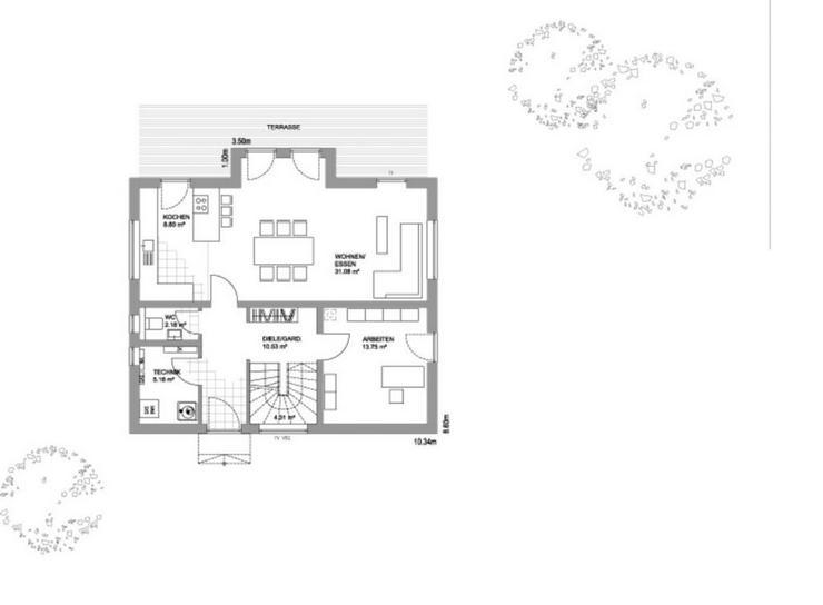 Bild 2: Neubau in Betzdorf inkl. Grundstück