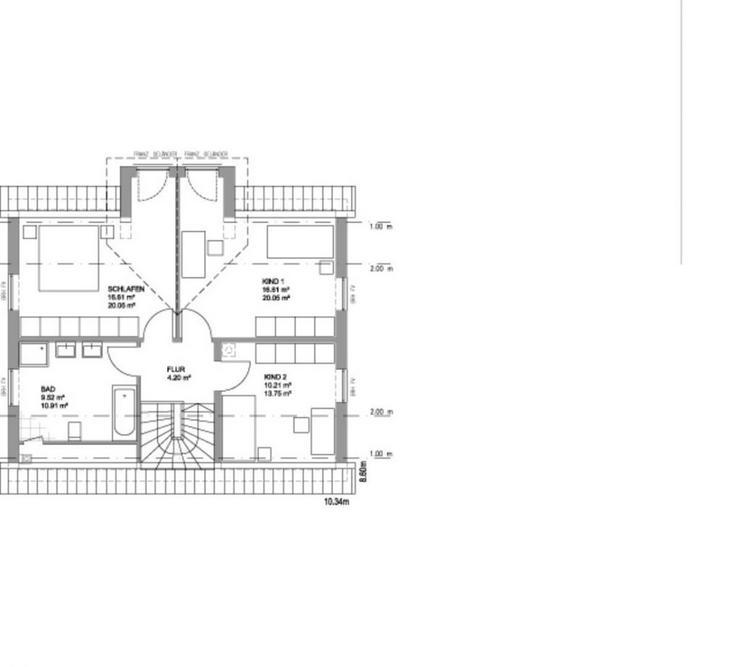 Bild 3: Neubau in Betzdorf inkl. Grundstück