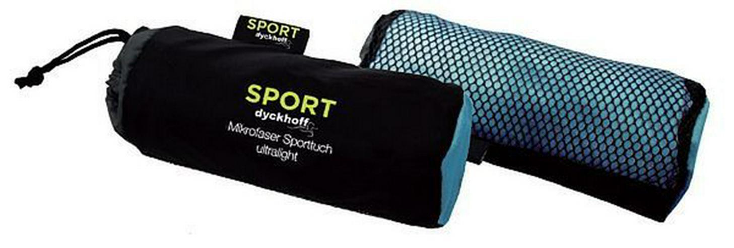 Bild 4: Dyckhoff Mikrofaser Fitnesstuch Sport