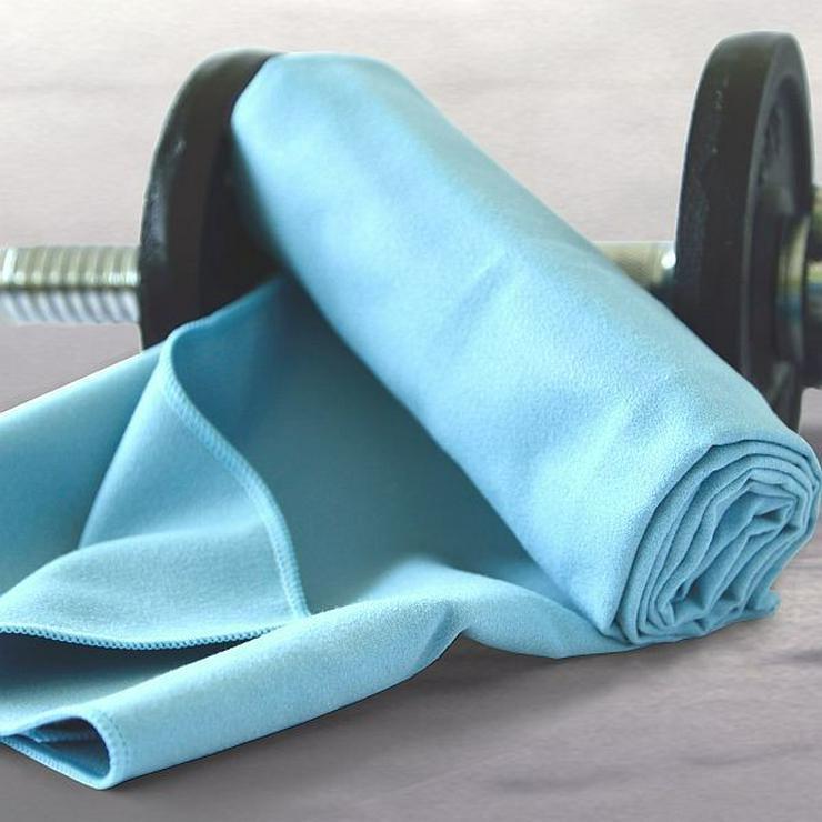 Dyckhoff Mikrofaser Fitnesstuch Sport