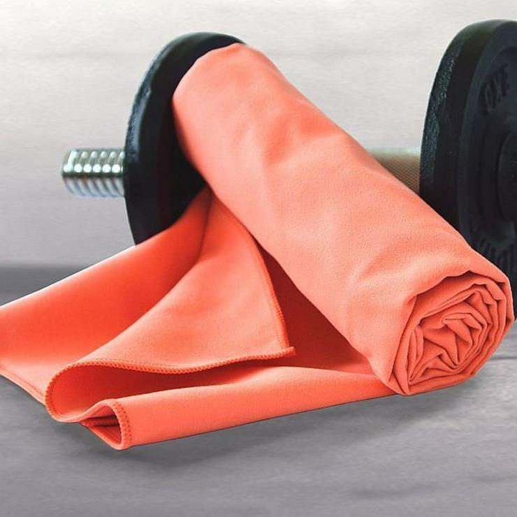 Bild 2: Dyckhoff Mikrofaser Fitnesstuch Sport
