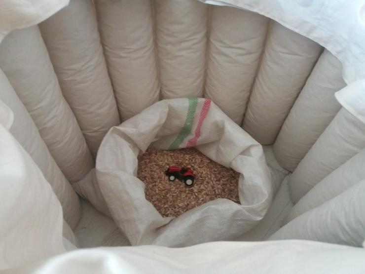 Bild 5: Dinkelspelz Matratze. Mehr als Schlafen..