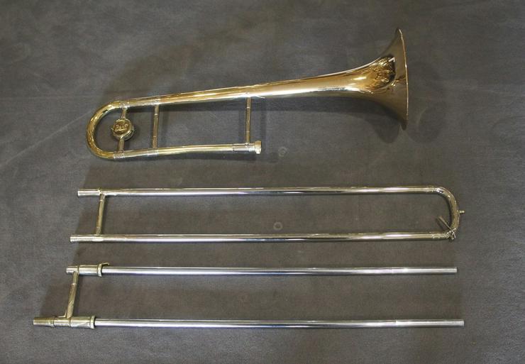 Bach Stradivarius 36 G Tenor - Posaune - Blasinstrumente - Bild 1