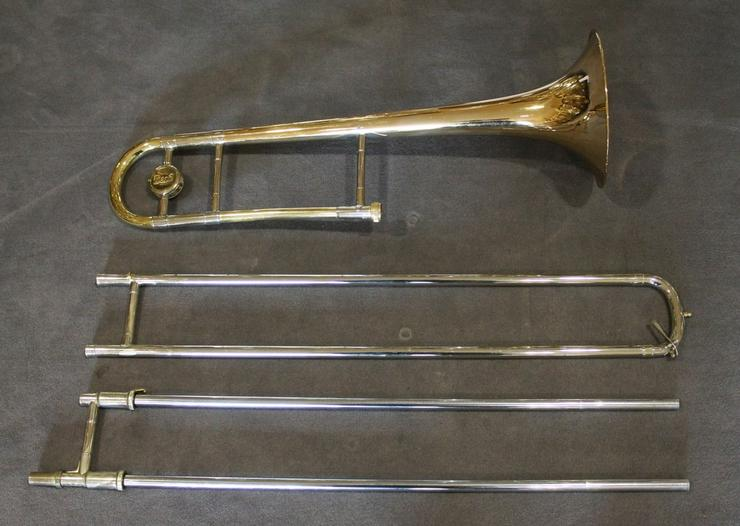 Bild 3: Bach Stradivarius 36 G Tenor - Posaune