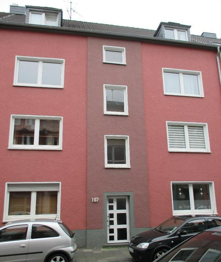 Erstbezug nach Sanierung! Wohnung in gepflegtem Mehrfamilienhaus - Wohnung mieten - Bild 1