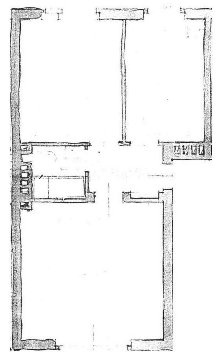 Bild 2: Erstbezug nach Sanierung! Wohnung in gepflegtem Mehrfamilienhaus