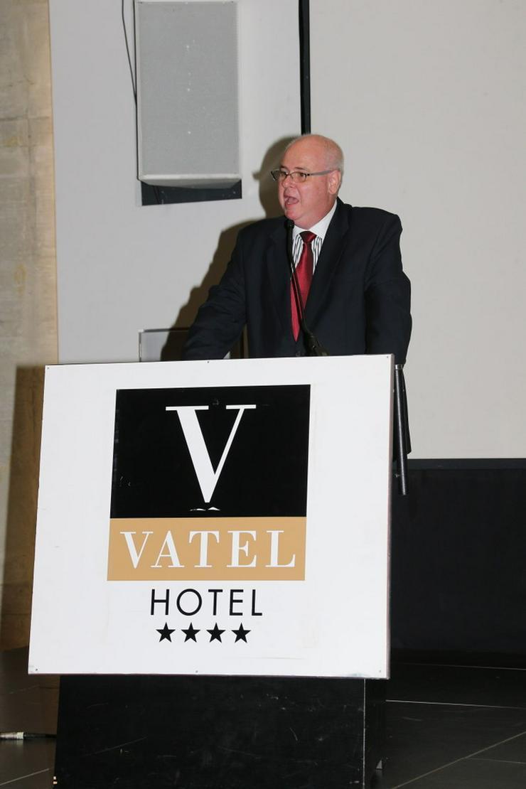 Daniel Fuchs - Hotel und Tourismus Experte
