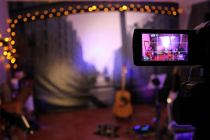Geburtstags Video der besonderen Art - Musik, Foto & Kunst - Bild 1