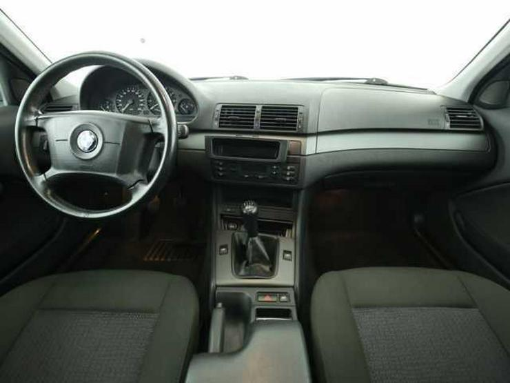 Bild 4: BMW 316i PDC Klimaautomatik Bordcomputer