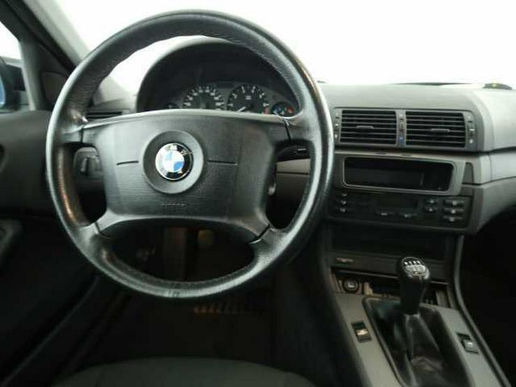 Bild 5: BMW 316i PDC Klimaautomatik Bordcomputer