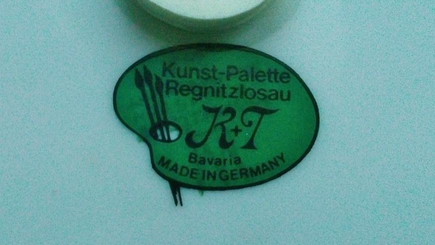 Bild 5: Wandteller Koblenz an Rhein und Mosel am Plan
