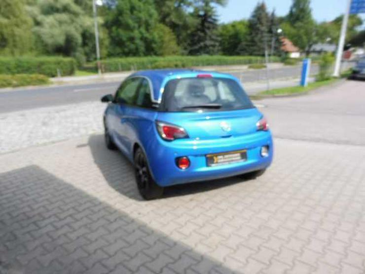 Bild 5: OPEL Adam 1.4 Parkpilot Bluetooth Lenkrad-/ Sitzhzg.