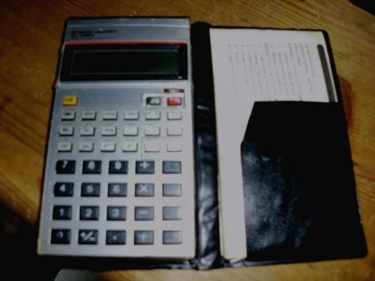 Taschenrechner - Scientific Calculator EL-506H
