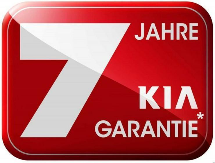 Bild 2: KIA Niro 1.6 GDI Hybrid DCT Vision Navi ADA Kamera
