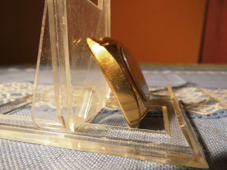 Bild 4: Herrenarmbanduhr Marke Slava / mechanische Uhr