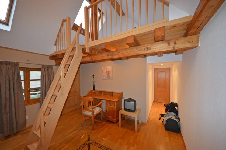 Bild 2: Möbliertes Maisonette-Zimmer für 1-2 Personen
