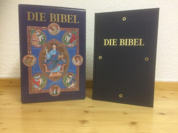 Bibel, Belyser Verlag, 1996.