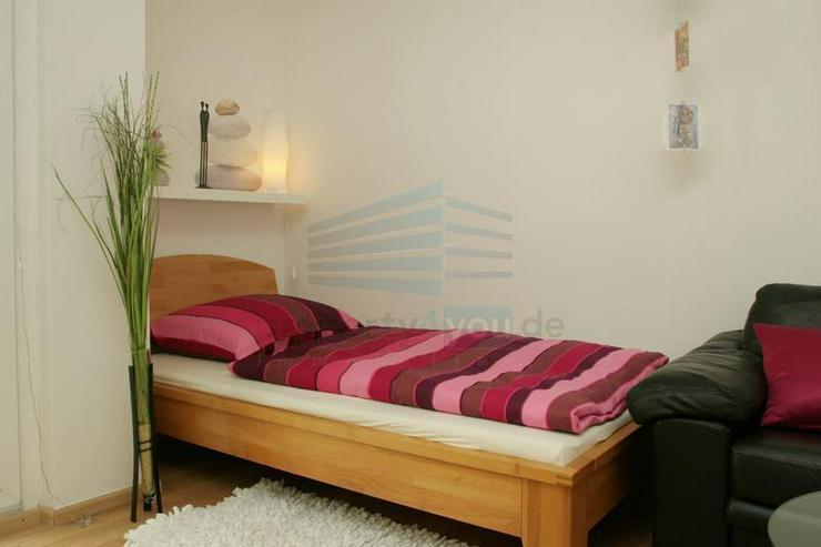 Ruhiges 1 Zimmer Apartment in der Nähe der TUM, München-Schwabing - Wohnen auf Zeit - Bild 1